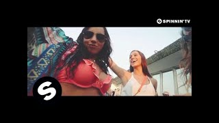 Zwette ft. Molly - Rush (Sam Feldt Remix) [Official Music Video]