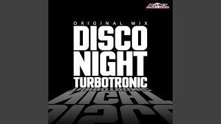 Disco Night (Original Mix)