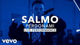 Salmo - PERDONAMI (Live) | Vevo X