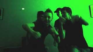 Ali-B ft. Yes-r & Partysquad - Rampeneren - Music Video HD