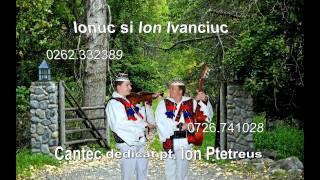 Ionuc si Ion Ivanciuc - Ai zburat cuce din Glod