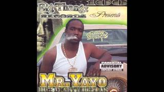 Mr. Yayo - Homewrecker