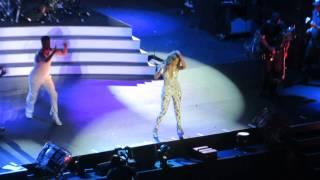 #5 Jennifer Lopez - Live Concert in Meydan Dubai 2014 - www.Ellahworks.com
