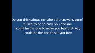 I Could Be The One - Avicii Vs Nicky Romero (Lyrics)