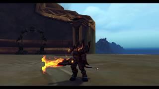 Taeshalach - Item - World of Warcraft