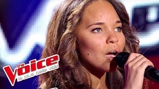 The Voice 2012 | Rubby - Empire State of Mind (Jay-Z feat. Alicia Keys) | Blind Audition