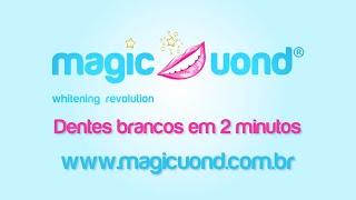 Magic Uond • Whitening Revolution