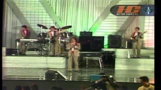 Los Caminantes Cumbia Del Sol - ( DJ RHEX videomix)