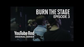 [PT-BR] Ep3 Just give me a smile | BTS: Burn the Stage