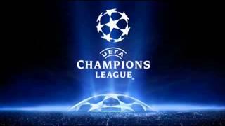 Himno de UEFA Champions League (Oficial)