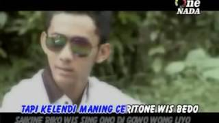 WANDRA   KELANGAN   LOve One Nada 2014 HITS POP BANYUWANGI www stafaband co width=