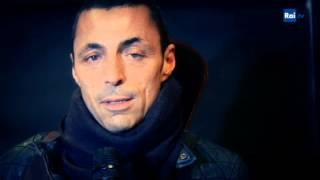 Alex Britti e le prime prove con l'orchestra di Sanremo 2015