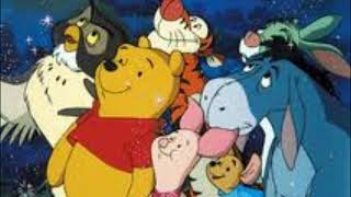 The New Adventures of Winnie The Pooh Swedish intro 3 NTSC