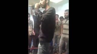 Gazapizm - Şanlıurfa Konseri ''Dart N'oldu''