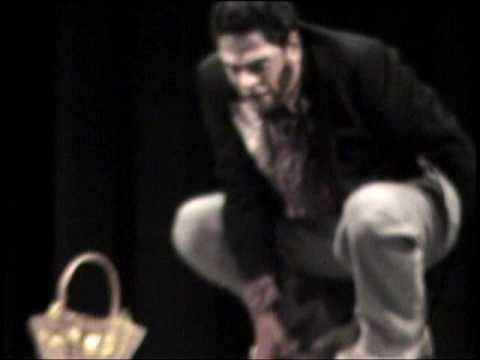 El Mono desnudo Teatro Eko 1 de 3