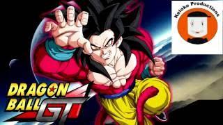 Dragon Ball GT - Mi corazón encantado - Aarón Montalvo 2016 (CON INSTRUMENTAL ORIGINAL)