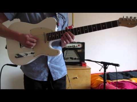 foals-late-night-guitar-solo-danwmusic