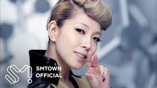 BoA(보아)_COPY&PASTE_뮤직비디오(MusicVideo)