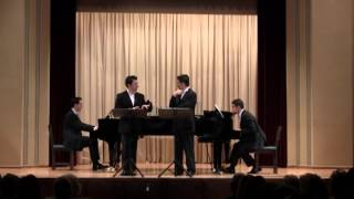 Shostakovich: La valse du monde