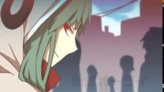 Mekakushi Code - Jin feat Yasagure Koneko (Engsub)