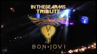 "MAIKA -  ""IN THESE ARMS"" - TRIBUTE A BON JOVI - GIRA 2015"