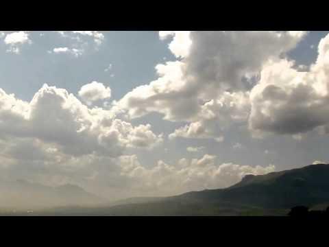 Ukraine – Crimea and Carpathian landscapes