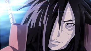 Madara ASMV - The Strongest Uchiha