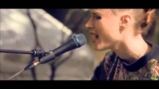 kiesza  Hideaway acoustic