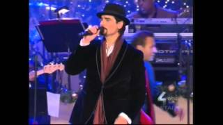 "[Backstreet Boys] ""I Want It That Way"" @ The Grove Tree Lighting 2012"