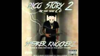 Speaker Knockerz - Trained To Go(ft. Lil' Knock)(Clean)