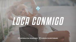 """Loca conmigo"" - Reggaeton Instrumental #41   Cosculluela Style   Prod. by ShotRecord"