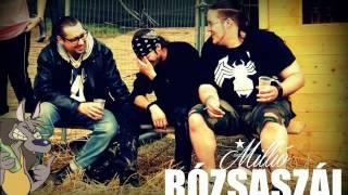 Millió Rózsaszál - Ma van a másnap (Live in Sós Antal kisterem)