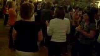 Sugar Shack Dance