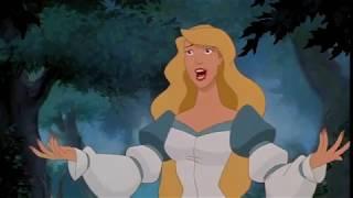"""A Princesa Encantada - Música """"Além da Eternidade"""" Alta Qualidade"""