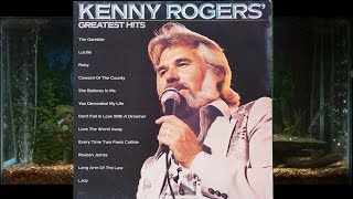 The Gambler = Kenny Rogers = Greatest Hits