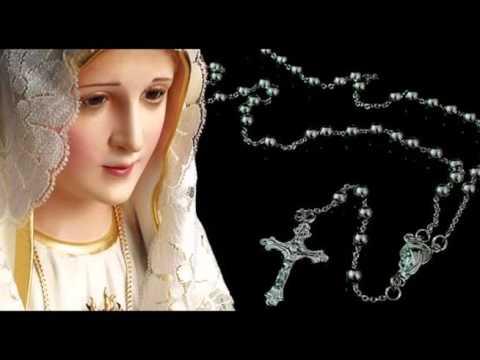 Louvando Maria de Maria Do Rosario Letra y Video