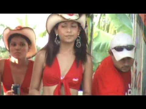Hípicas de Managua Nicaragua