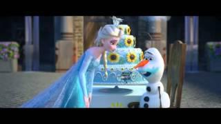 La Reine des Neiges - Une Fête Givrée # Extrait 2 (HD)