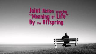 The Offspring - Meaning Of Life (piano version)