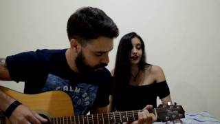 Adriana Calcanhotto - Mais Feliz (Cover)