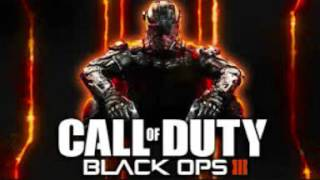 Black ops 3 sound effects gamplay running & shooting sounds game effects 2016