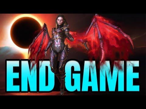 An In Depth Look at Lydia I Raid Shadow Legends