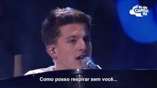 Charlie Puth - See You Again (Live HD) Legendado em PT- BR