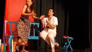 La vida es un cabaret- El Borrego Tepo