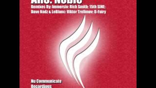 ARS - Noble (15th SINE Remix)