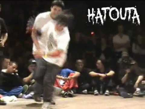 "TRAILER FLOOR WARS 2010 ""' LHIBA KINGZOO ""' (YORIYAS HATOUTA BLOODY)"