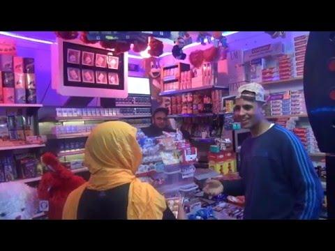 Amjed Jojo - Le réveillon en Algérie