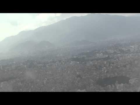 Kathmandu Landing