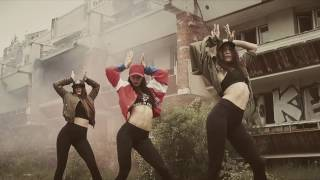 Diplo x CL x RiFF RAFF x OG Maco - Doctor Pepper   Choreo by @angelina_sushkevich