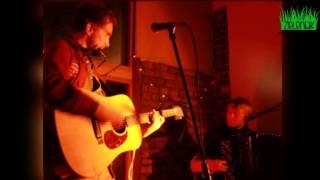 Teddy Jr. (duo) // Hey Gypsy Queen // Koncert w Zieleniaku // 27.02.15